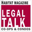 Habitat: Legal Talk show