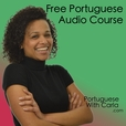 Portuguese With Carla Podcast show