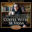 Coffee with Sister Vassa (Video) show