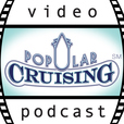 Popular Cruising Video Podcast ~ Cruise Reviews & More About Cruises show