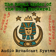 The Royal Order of the Holy Mackerel show