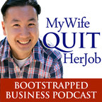 The My Wife Quit Her Job Podcast With Steve Chou show