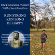The Conscious Runner Podcast show