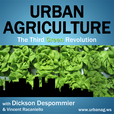 Urban Agriculture show