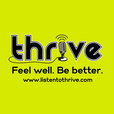 Thrive Podcast » Thrive Episodes show