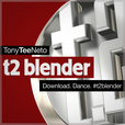 Tony Tee Neto presents t2 Blender show