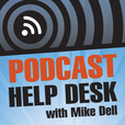 Podcast Help Desk with Michael Dell show