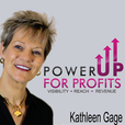Power Up for Profits Podcast show