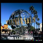 Universal Studios Hollywood & CityWalk show
