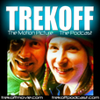 TREKOFF - The STAR TREK Comedy Podcast (NSFW) show