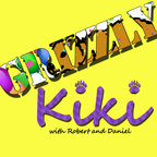 Grizzly Kiki | Pop Culture & Interviews With Queer Artists show