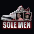 Sole Men show
