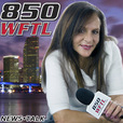 850 WFTL The Joyce Kaufman Show show