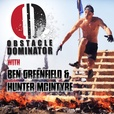 Obstacle Dominator show