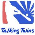 Talking Twins show