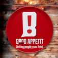 The Bond Appetit Podcast | Uniting people through food |Fixing your relationship with food |Learn to be superhuman  show