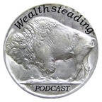 WEALTHSTEADING Wealth Building Principles with John Pugliano show