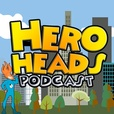 Hero Heads Podcast show