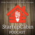 Startup Cabin Podcast show