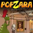 Popzara » Podcast show