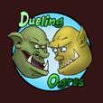 Dueling Ogres show