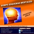 Rompe Esquemas Mentales Podcast show