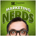 Marketing Nerds by Search Engine Journal show