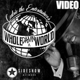 Cedric The Entertainer's Whole Damn World - Video show