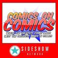 Comics On Comics show
