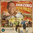 Gilbert Gottfried's Amazing Colossal Podcast show