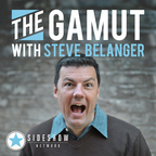 The Gamut with Steve Belanger show