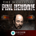 The World of Phil Hendrie show