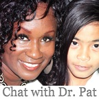 Chat With Dr. Pat show