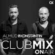 Almud & Konstantin pres. Clubmix ON AIR show