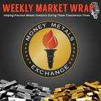 Money Metals' Weekly Market Wrap show