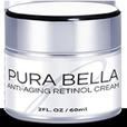 Pura Bella Anti-Aging Retinol Cream show