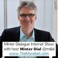 New Tech & Brand Marketing - Minter Dialogue with Minter Dial show