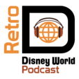 Retro Disney World Podcast show