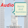 Rants and Rambles Audio show