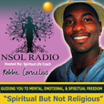 Self Mastery Radio with Robbie Cornelius show