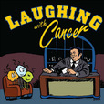 Laughing with Cancer show