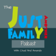 The Just Another Family Podcast | Family | Kids | Fun show