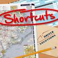 Driver Solutions Shortcuts show