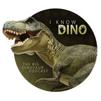 I Know Dino: The Big Dinosaur Podcast show