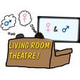 Living Room Theatre show