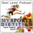 My Sports Dietitian show