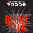 Blunt Talk show