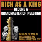 Rich As A King show