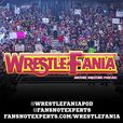 WrestleFania : The Only Podcast About Professional Wrestling show
