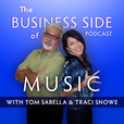 The Business Side of Music Podcast show